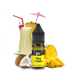 Arôme Pina Colada ELIQUID FRANCE 10ml