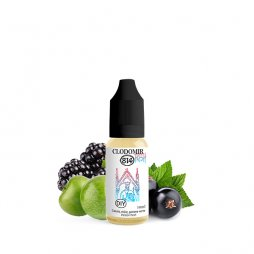 Concentrate Clodomir 10ml - 814