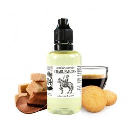 Concentrate Charlemagne 50ml - 814