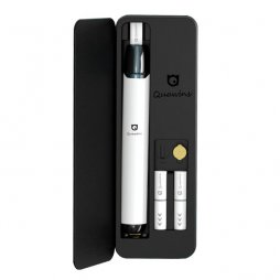Carry case and charging case for Vstick- Quawins