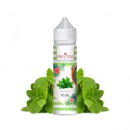 Menthe Verte 0mg 50ml - Prestige Fresh
