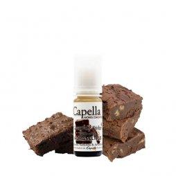 Concentrate Chocolate Fudge Brownie V2 10ml - Capella