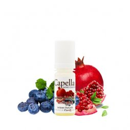 Concentré Blueberry Pomegranate 10ml - Capella
