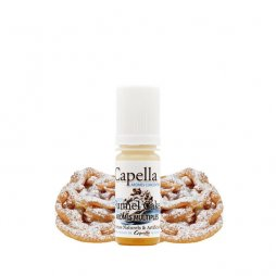 Concentré Funnel Cake 10ml - Capella