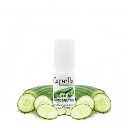 Concentré Cucumber 10ml - Capella