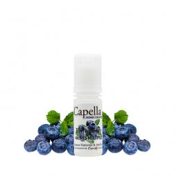 Concentré Blueberry 10ml - Capella