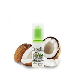 Concentré Coconut 10ml - Capella