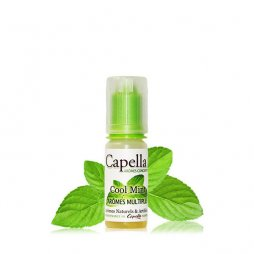 Concentrate Cool Mint 10ml - Capella
