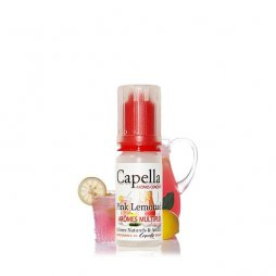 Concentré Pink Lemonade 10ml - Capella