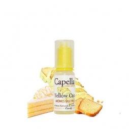 Concentrate Yellow Cake 10ml - Capella