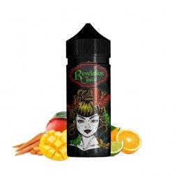 Croyance 0mg 100ml - Revelation Juice