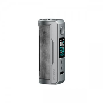 Box Drag X Plus 100W - Voopoo