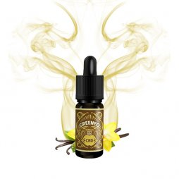 Vanilla Puff 10ml - Greeneo