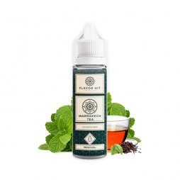 Marrakech Tea 0mg 50ml - Flavor Hit