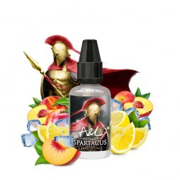 Concentrate Spartacus SWEET EDITION 30ml - Ultimate by A&L