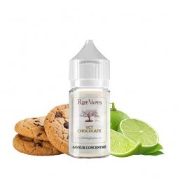 Concentré Key Lime Cookie 30ml - Ripe Vapes