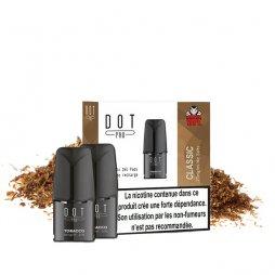 Cartouche Tobacco 2ml 20mg - Dot Pro