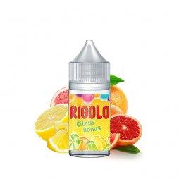 Concentrate Citrus Bonus 30ml - Rigolo