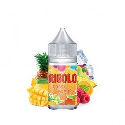 Concentrate Candy Mango 30ml - Rigolo