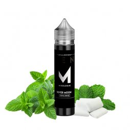 Silver Moon 0mg 50ml - Mixologue