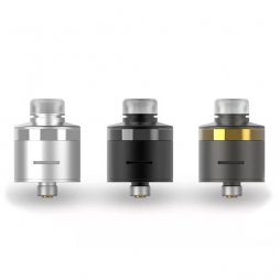 Bushido V3 RDA 22mm - Bp Mods