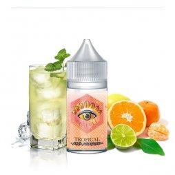 Concentré Tropical No Fresh 30ml - Wink