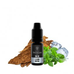 Le Blond Mentholé 10ml - Maison Distiller