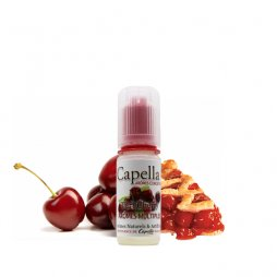 Concentré Tart Cherry 10ml - Capella