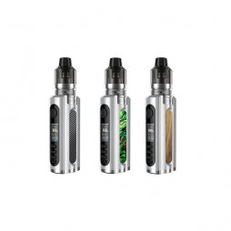 Pack Grus 100W Silver Edition - Lost Vape