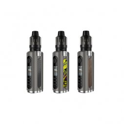 Pack Grus 100W Gunmetal Edition - Lost Vape