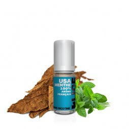 Usa Menthe 10ml - Dlice