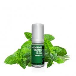 Menthe Verte 10ml - Dlice