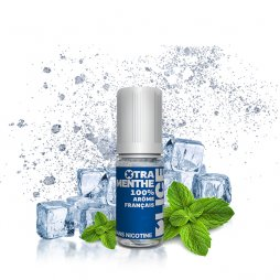 Xtra Menthe 10ml - Dlice