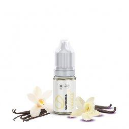Vanille 10ml - Savourea