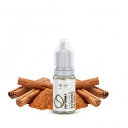Strong Blondy - Savourea 10ml TPD READY