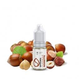 Hazelnuts - Savourea 10ml TPD READY
