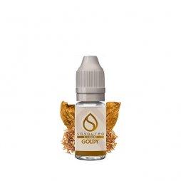 Goldy 10ml - Savourea