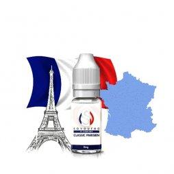 Classic Parisien 10ml - Savourea
