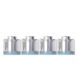 Cartridges Enovap 2ml 0.6Ω/1.2Ω (4pcs) - Enovap