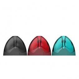 Cartridges for Wye Pod 2ml (3pcs) - Teslacigs