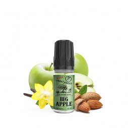 Big Apple 10ml - MoonShiners