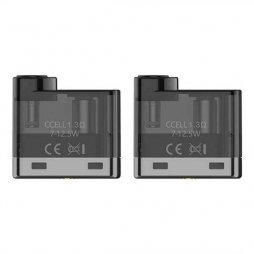 Cartridge Degree 2ml CCELL 1.3Ω (2pcs) - Vaporesso