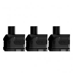 Cartouches Alike Empty Nord Pod 5.8ml (3pcs) - Smoktech