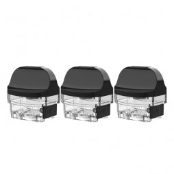 Cartridge Nord X RPM 6ml (3pcs) - Smoktech