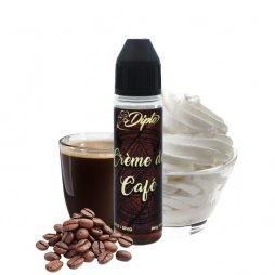 Crème de Café 0mg 50ml - Diplo