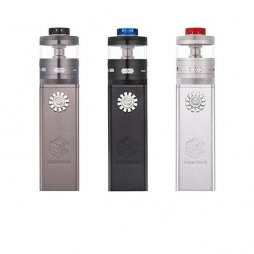 Pack Titan Advanced Combo 32ml 300W - Steam Crave