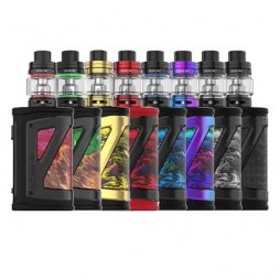 Pack Scar 18 230W 6.5ml - Smoktech