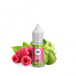 Pomme Framboise 10ml - Tasty Collection by Liquidarom