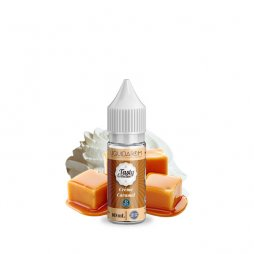 Crème Caramel 10ml - Tasty Collection by Liquidarom