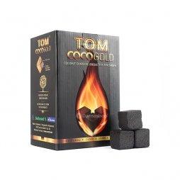 Charbons Chicha Gold 1kg - Tom Cococha